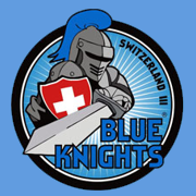 Blueknights Switzerland III