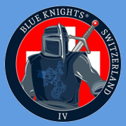 Blueknights Switzerland IV